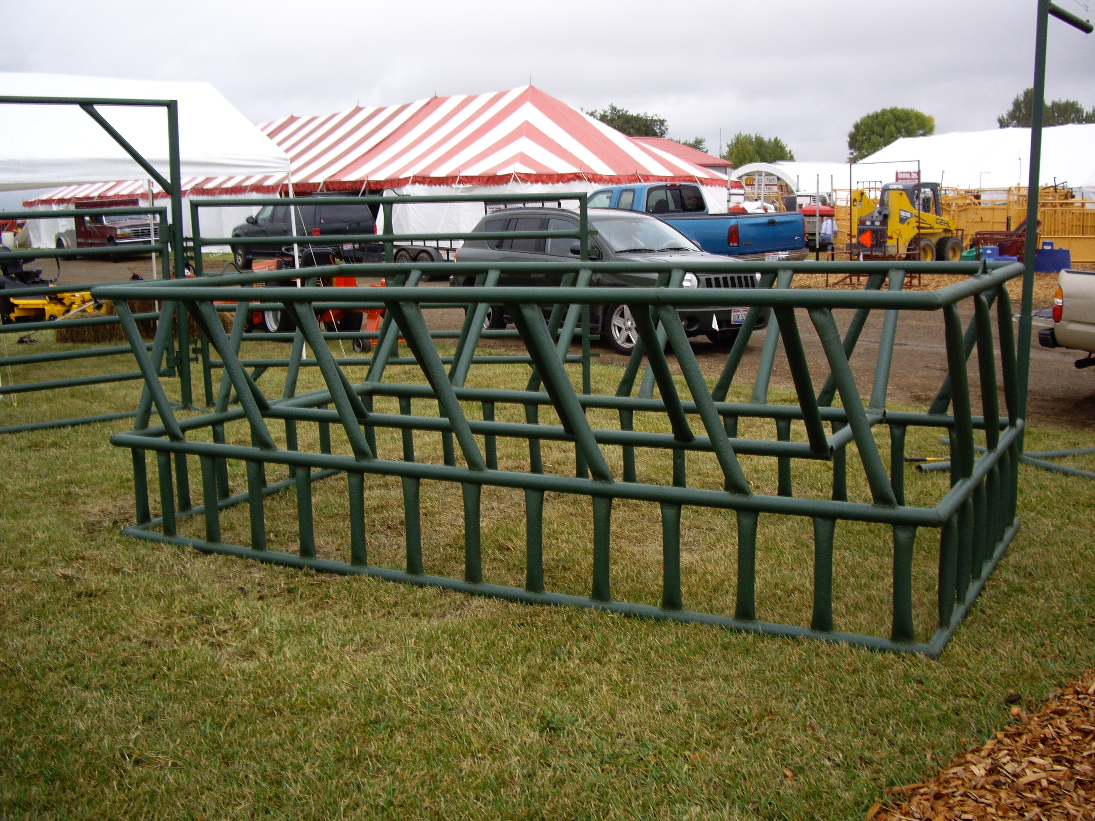 product buy detail hay sheep feeder feeders large grain goat sydell